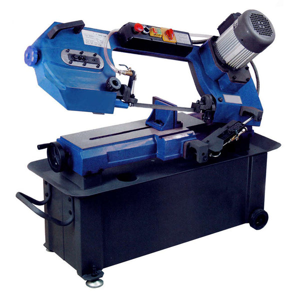 "Formula 7"" Metal Band Saw"