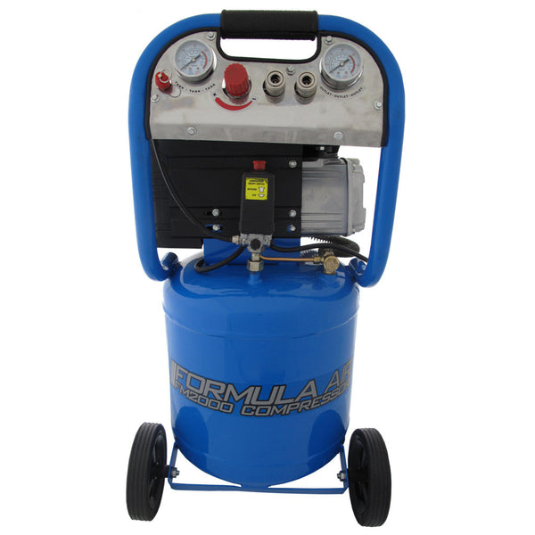 Formula 2 HP Air Compressor