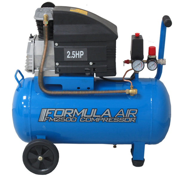 Formula 2.5 HP Air Compressor