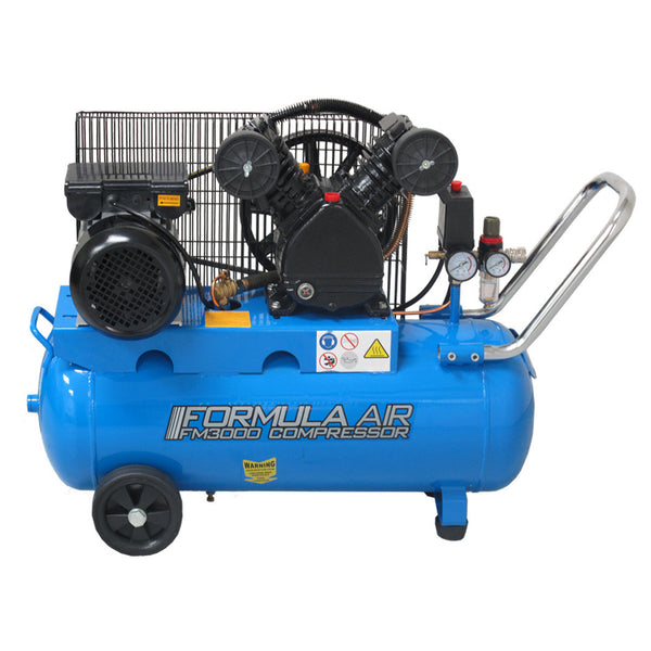 Formula 3 HP Air Compressor