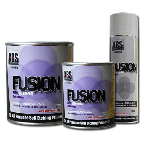 KBS Fusion Self Etching Primer