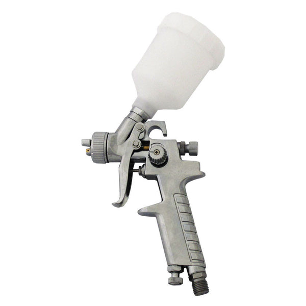Formula Mini HVLP Spray Gun