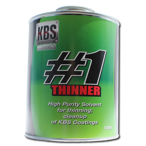 KBS No.1 Thinner