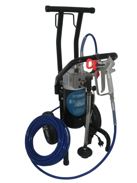 Formula Airless Sprayer