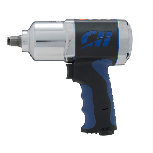 1/2-Inch Impact Wrench, Composite