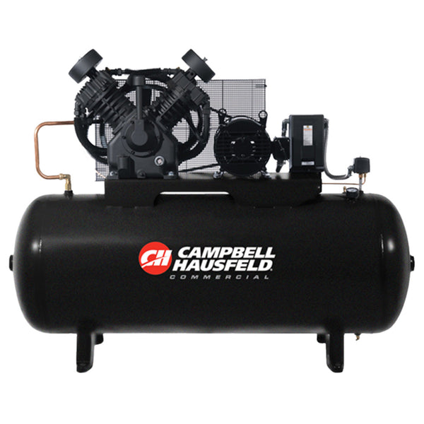 10 HP 480 Litre Compressor