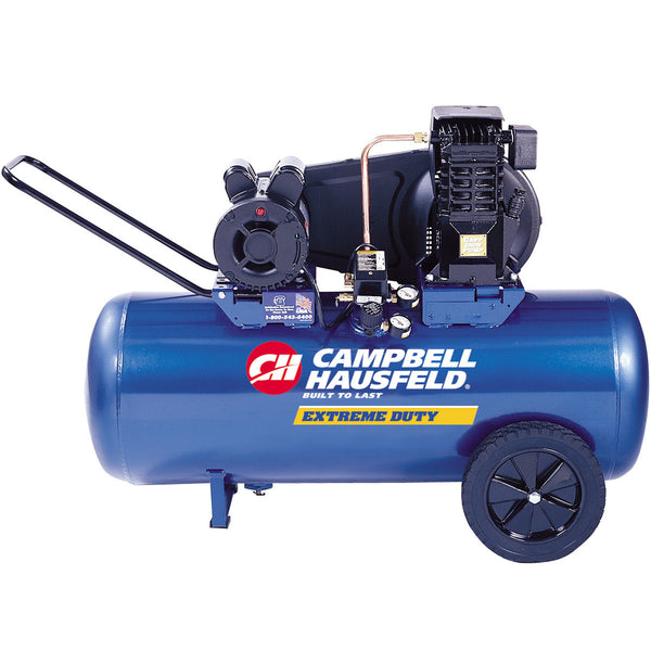 Campbell Hausfeld 3 HP 100 Litre Compressor (obsolete)
