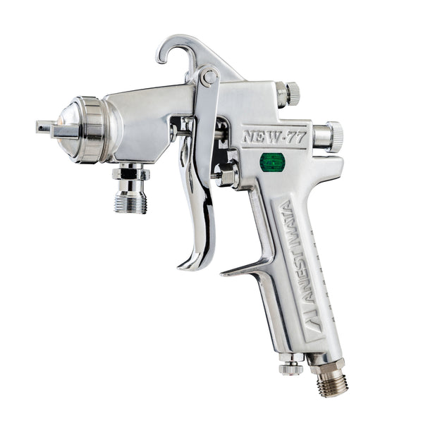 Anest Iwata Suction Gun Head 1.2 - 2.5mm