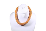 Millet Beaded Choker - MORE COLORS