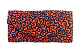 Streams Ankara Clutch Purse VARIOUS COLORS