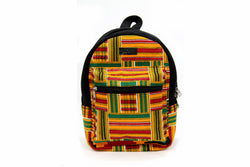 Streak MINI Kente Backpack