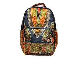 Jide-Gear-Gray-Dashiki-Backpack-Front