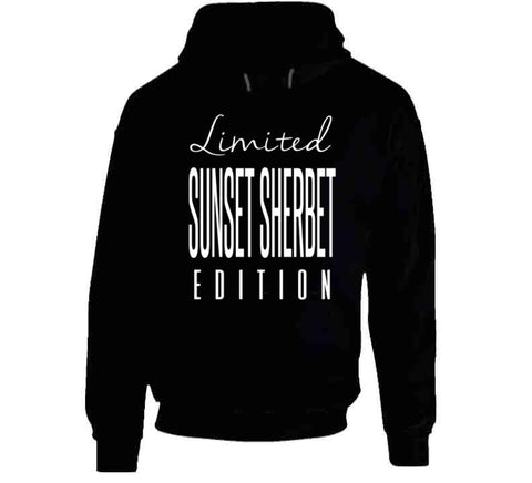 Sunset Sherbet Limited Edition Hybrid Strain Cannabis Weed T