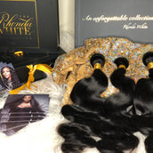 Cambodian Body Wave Bundle + Closure Deal