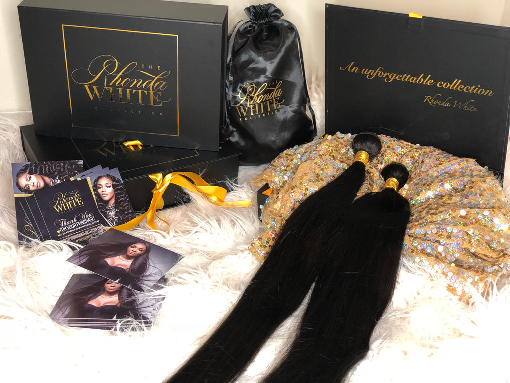 Peruvian Silky Straight Bundle + Closure Deal