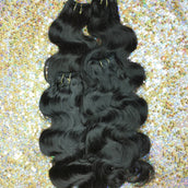 Cambodian Body Wave