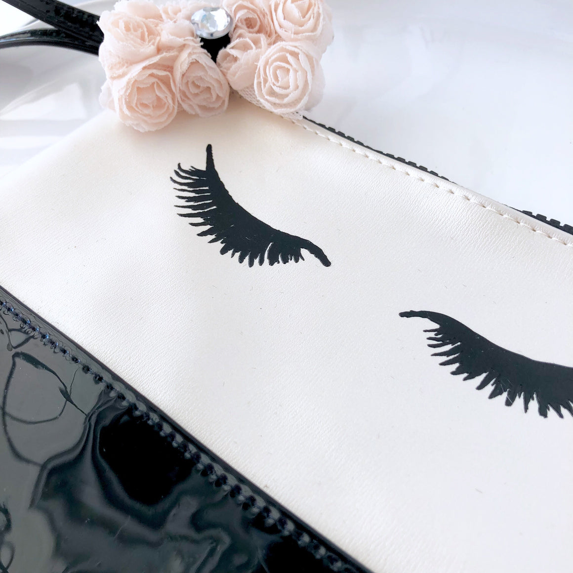 Gorgeous Lashes Accessory Storage Bag