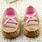 Brown Loafers - TheBabyShoppie