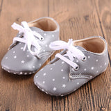 Retro Baby Shoes - TheBabyShoppie