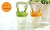NEW Fresh Food Milk Nibbler Feeder - TheBabyShoppie
