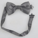 Adjustable Tuxedo Bow Tie - 23 styles - TheBabyShoppie