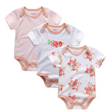 Baby Bodysuits: 3 at price of 1 - TheBabyShoppie