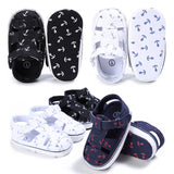 Anchor Baby Sandals - TheBabyShoppie