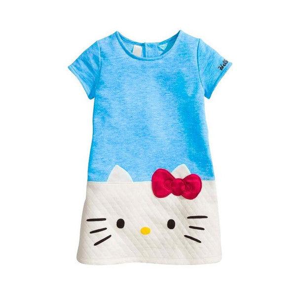 Hello Kitty Baby Dress - TheBabyShoppie
