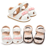 Bowie Baby Girl Sandals - TheBabyShoppie