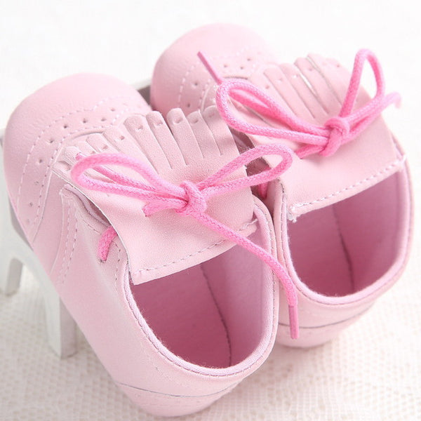 Purity: The Baby Moccasins - TheBabyShoppie