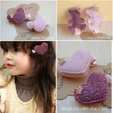 2pcs Baby Girl's Hairpin - TheBabyShoppie