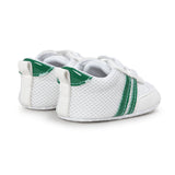 Baby Striped Shoes - TheBabyShoppie