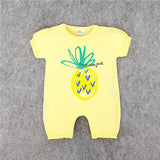 Cutest Baby Romper
