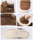 Kids Winter Sneakers - TheBabyShoppie