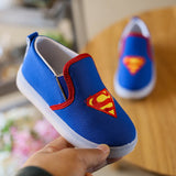 Kid's Super Kicks
