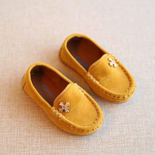 Autumn Hue Loafers