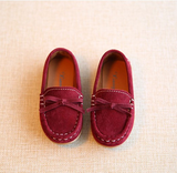 Autumn Hue Loafers - TheBabyShoppie