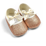 Princess Sparkly Shoes - TheBabyShoppie