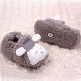 Winter Baby Boy-Girl Warm Plush Booties - TheBabyShoppie
