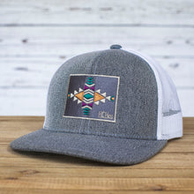 Navajo Patch Gray