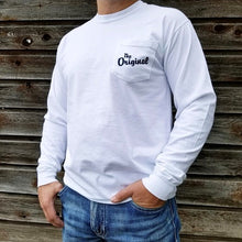 The Original - White Long Sleeve