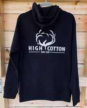 Deep South Hoodie - Black