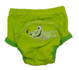 Hippybottomus Training Pants - Frog