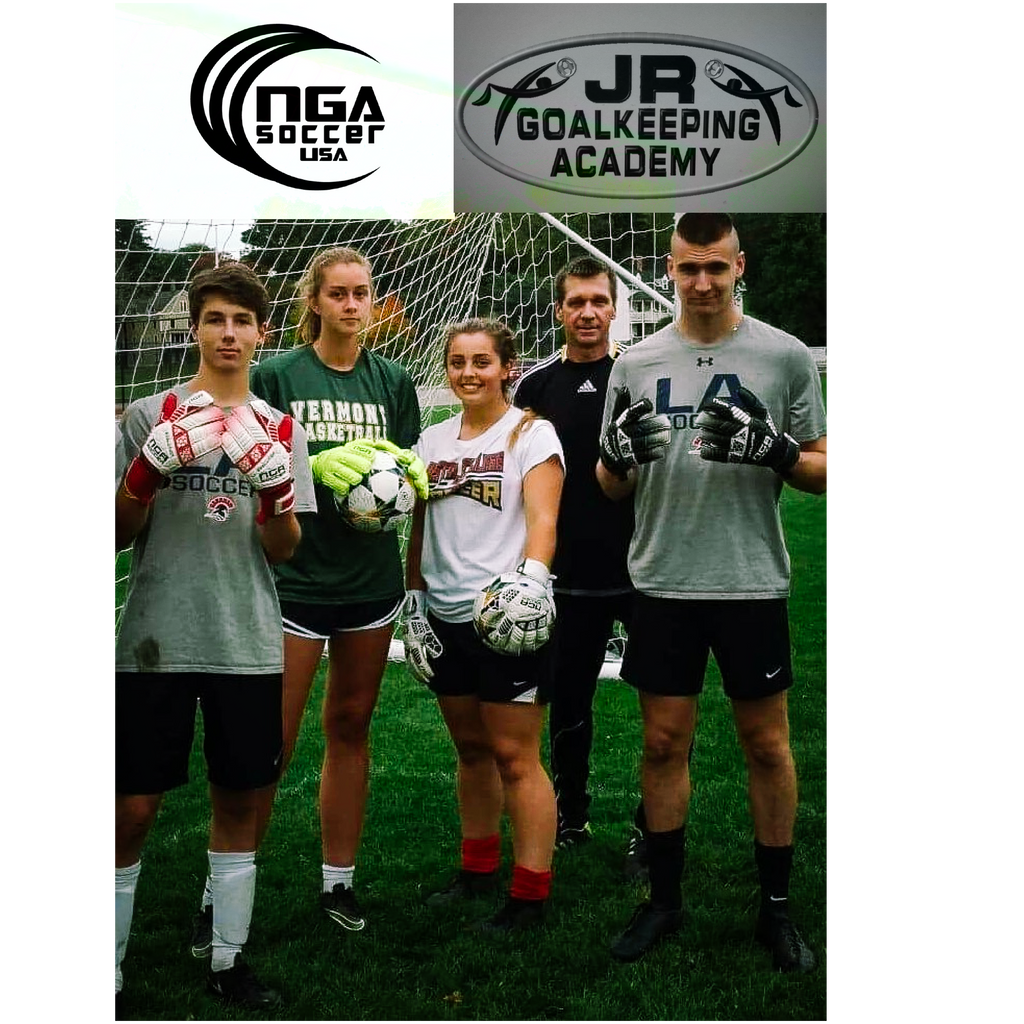 NGA Soccer USA Partners with JR Soccer Academy