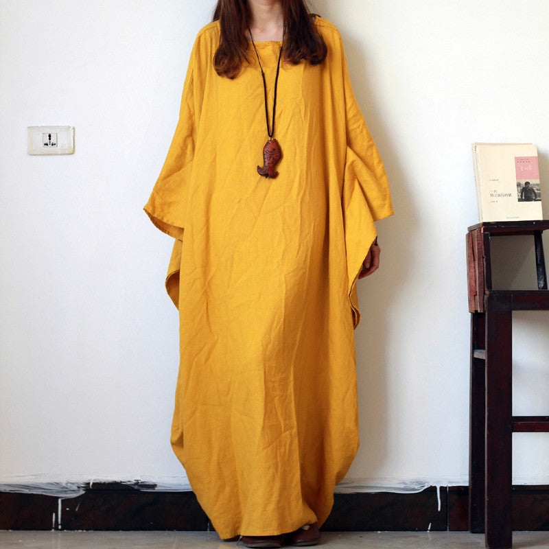 Beautiful meditation cloak