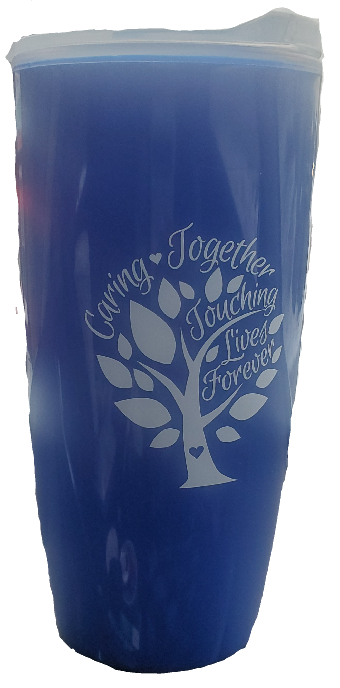 Lives Forever Sierra Insulated Acrylic Tumbler 19-Oz.