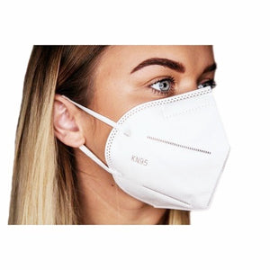 KN95 Disposable Face Covers 10 Pack