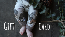 Rooted Sprout Gift Card - $50 and up