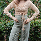 Upcycled Artemis Pants