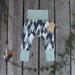 Grow With Me Pants - Peek-A-Bear